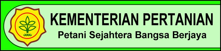 http://www.pertanian.go.id/